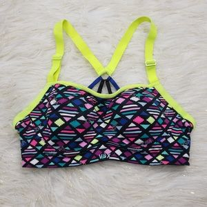 Victoria's Secret Sport Active Wear Bra